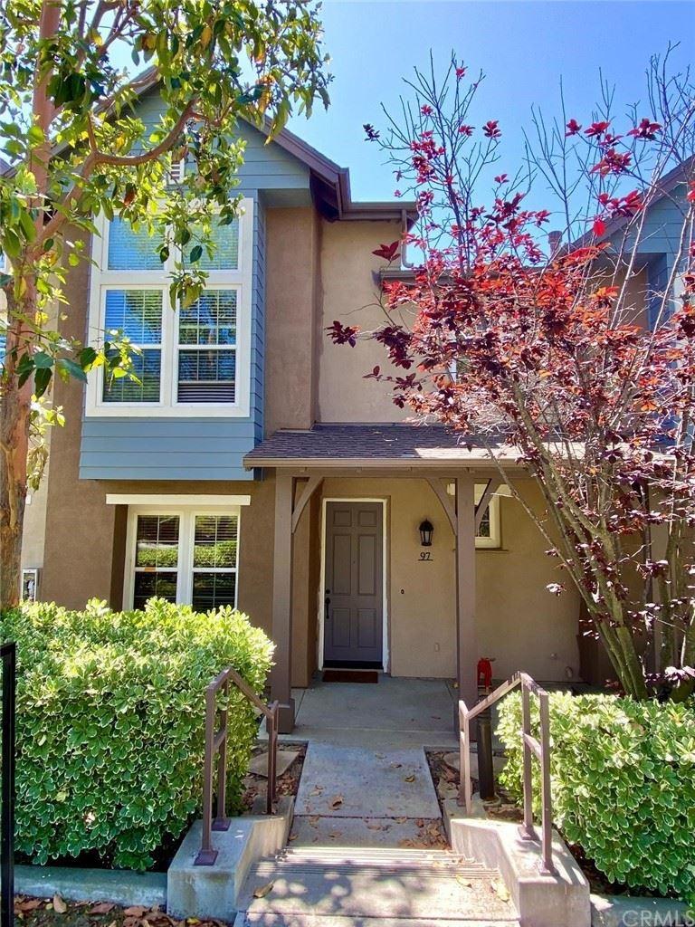 97 ORANGE BLOSSOM, Ladera Ranch, CA 92694 - MLS#: OC21112041