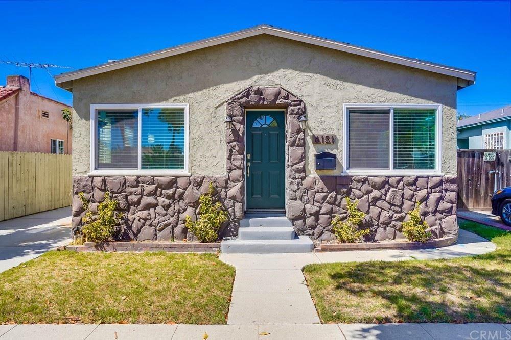 6151 Walnut Avenue, Long Beach, CA 90805 - MLS#: PW21209041