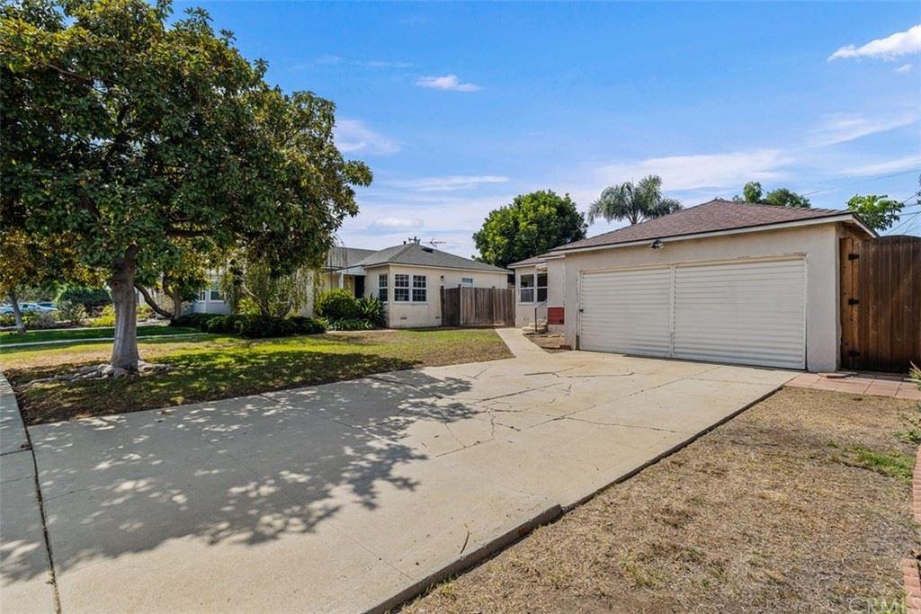8307 Reading Avenue, Los Angeles, CA 90045 - MLS#: PW21223041