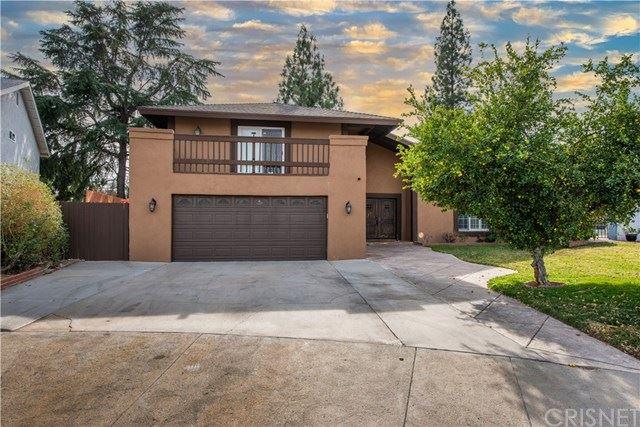 7609 Vicky Avenue, West Hills, CA 91304 - MLS#: SR21073041