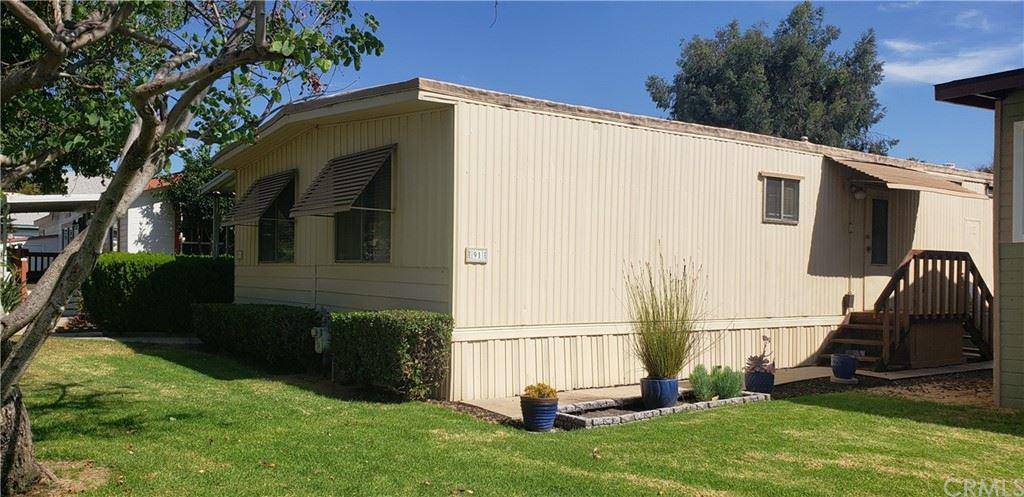 5815 91 E La Palma Avenue, Anaheim, CA 92807 - MLS#: SW21221041