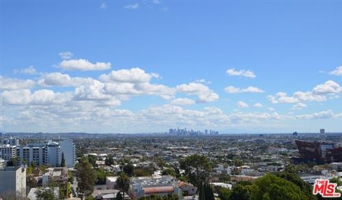 Photo of 999 N DOHENY Drive #1007, West Hollywood, CA 90069 (MLS # 20541042)