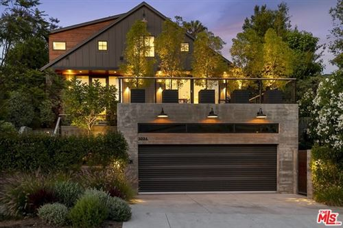 Photo of 1026 Monument Street, Pacific Palisades, CA 90272 (MLS # 20597042)