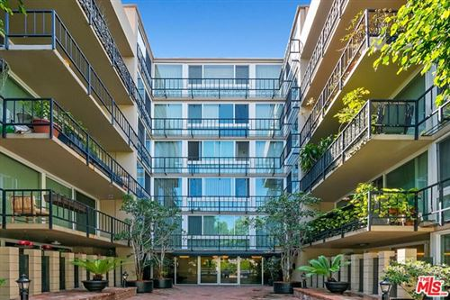 Photo of 9950 Durant Drive #504, Beverly Hills, CA 90212 (MLS # 20602042)