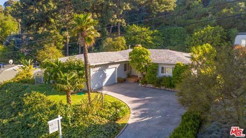 Photo of 2267 Betty Lane, Beverly Hills, CA 90210 (MLS # 20607042)