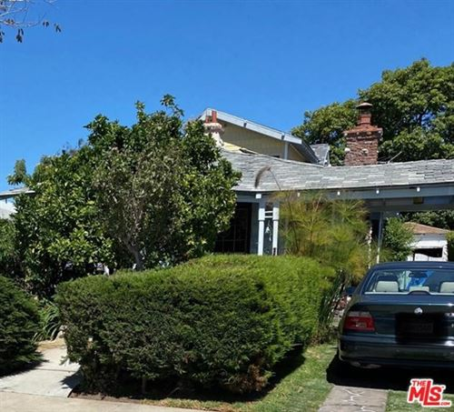 Photo of 4236 Mcconnell Boulevard, Culver City, CA 90066 (MLS # 20626042)