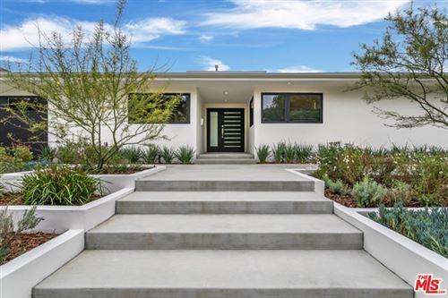 Photo of 5216 Los Adornos Way, Los Angeles, CA 90027 (MLS # 20650042)