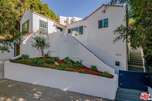 Photo of 3123 Berkeley Avenue, Los Angeles, CA 90026 (MLS # 21677042)