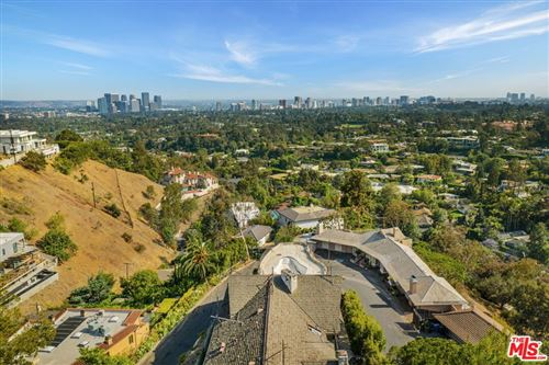 Photo of 1326 Beverly Estates Drive, Beverly Hills, CA 90210 (MLS # 21755042)