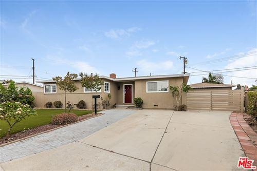 Photo of 12342 Harvey Lane, Garden Grove, CA 92841 (MLS # 21780042)