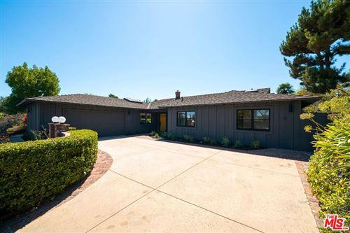 Photo of 3007 Lakeridge Drive, Los Angeles, CA 90068 (MLS # 21782042)