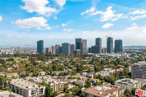 Photo of 10430 Wilshire Boulevard #1104, Los Angeles, CA 90024 (MLS # 21787042)