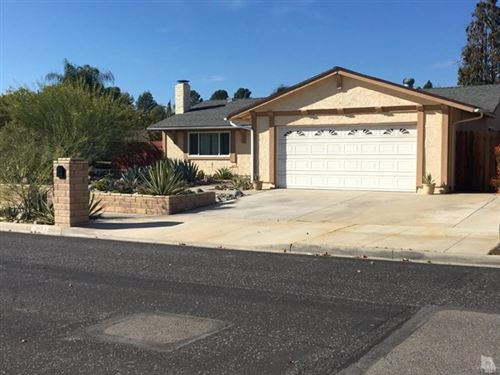 Photo of 6803 Tulane Avenue, Moorpark, CA 93021 (MLS # 221002042)