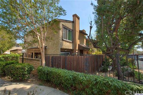 Photo of 9530 Sepulveda Boulevard #4, North Hills, CA 91343 (MLS # 320006042)