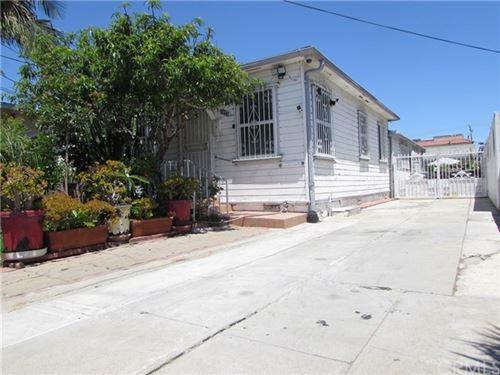 Photo of 10938 Acacia Avenue, Inglewood, CA 90304 (MLS # MB20121042)