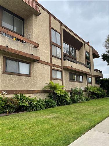 Photo of 11106 Culver Boulevard #102, Culver City, CA 90230 (MLS # MB21110042)