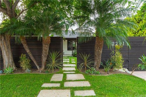 Photo of 2291 Elden Avenue, Costa Mesa, CA 92627 (MLS # NP21212042)