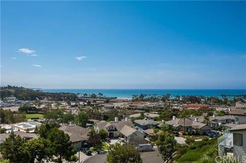 Photo of 25432 Sea Bluffs Drive #305, Dana Point, CA 92629 (MLS # OC21063042)