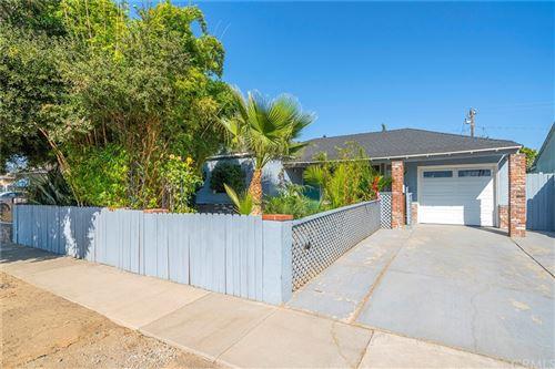 Photo of 2131 S Birch Street, Santa Ana, CA 92707 (MLS # OC21208042)