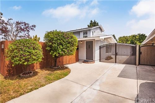 Photo of 3132 N Studebaker Road, Long Beach, CA 90808 (MLS # PW20193042)