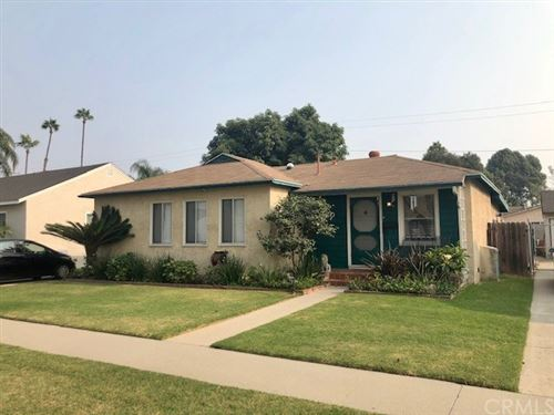 Photo of 340 E 61st Street, Long Beach, CA 90805 (MLS # PW20194042)