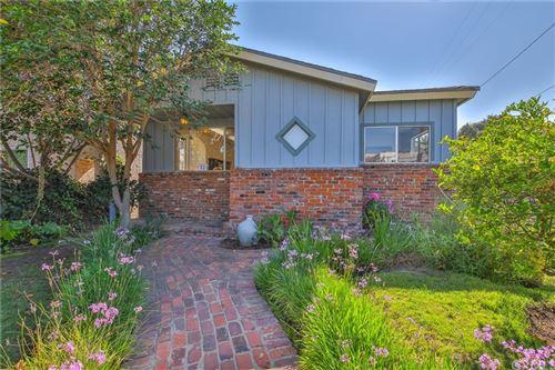 Photo of 2461 Walgrove Avenue, Mar Vista, CA 90066 (MLS # PW21173042)