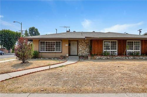 Photo of 19800 Parthenia Street, Northridge, CA 91324 (MLS # SR20190042)