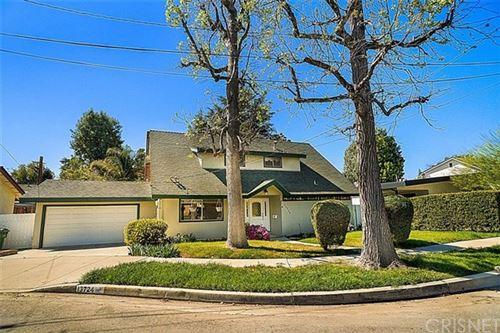 Photo of 13724 Cumpston Street, Sherman Oaks, CA 91401 (MLS # SR21071042)