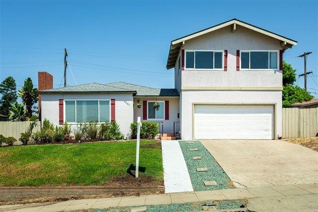 5527 Las Alturas Terrace, San Diego, CA 92114 - #: 200043042
