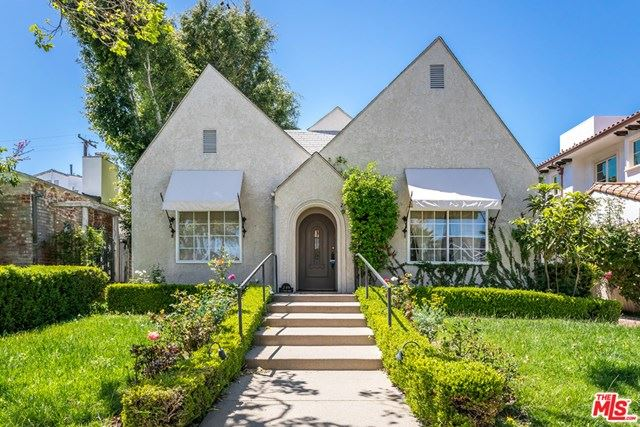 Photo of 249 S CANON Drive, Beverly Hills, CA 90212 (MLS # 20573042)