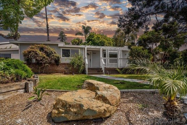 4528 Tonopah, San Diego, CA 92110 - MLS#: 210017042