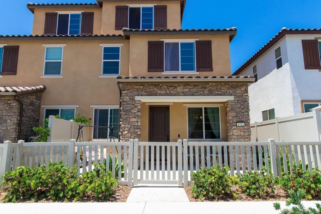 1712 Santa Ivy Ave, Chula Vista, CA 91913 - MLS#: 210019042