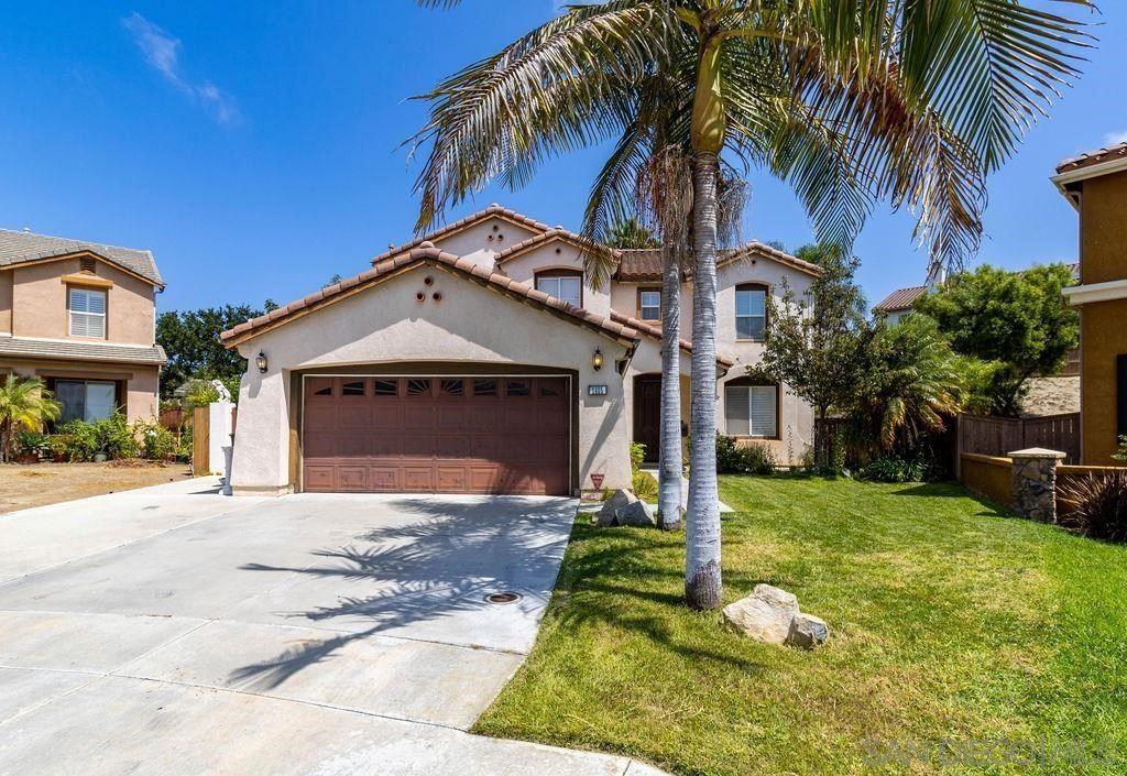 1405 Ewing Drive, Chula Vista, CA 91911 - MLS#: 210026042