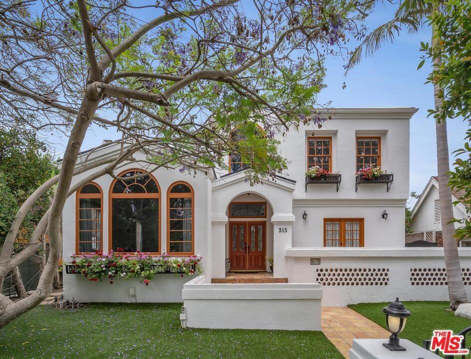 315 15Th Street, Santa Monica, CA 90402 - MLS#: 21736042