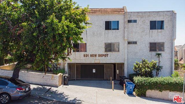 931 New Depot Street #12A, Los Angeles, CA 90012 - #: 21759042
