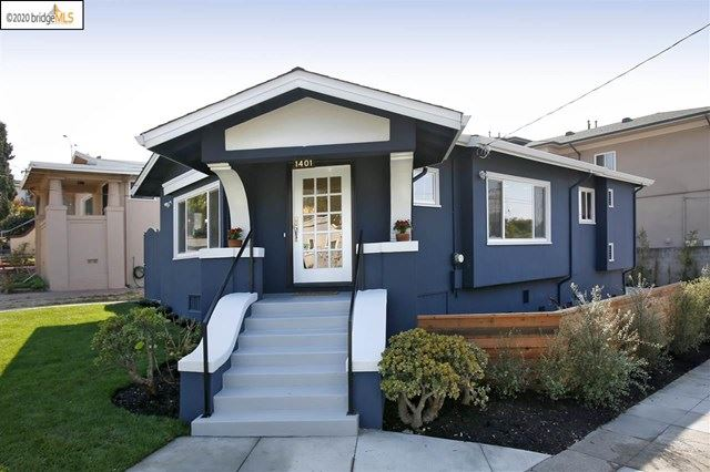1401 E 36th St, Oakland, CA 94602 - MLS#: 40924042