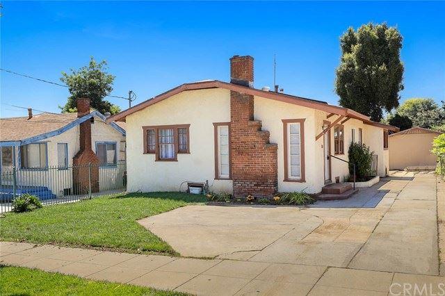 Photo of 6110 Roy Street, Highland Park, CA 90042 (MLS # AR20153042)