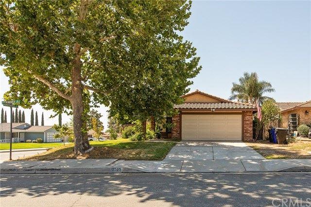 2505 Periwinkle Drive, San Bernardino, CA 92407 - #: EV20183042