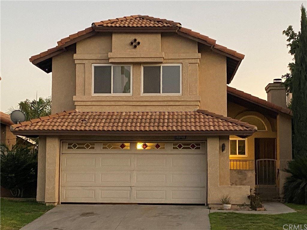 17127 Coronado Avenue, Fontana, CA 92336 - #: IV21128042