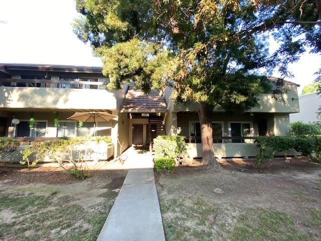 288 Tradewinds Drive #8, San Jose, CA 95123 - MLS#: ML81858042