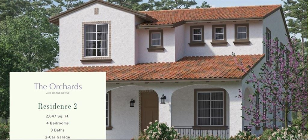 361 Rose St., Fillmore, CA 93015 - MLS#: OC21180042