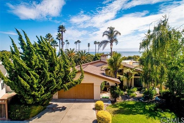 Photo of 361 Encanto Avenue, Pismo Beach, CA 93449 (MLS # PI19188042)