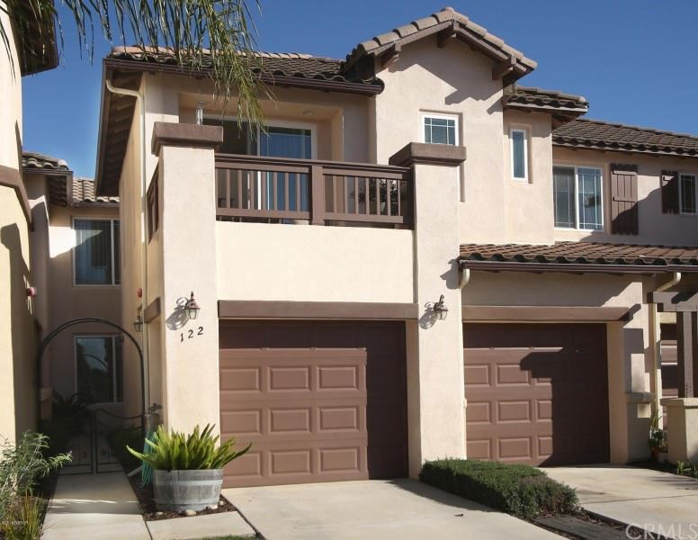 122 Marbella Way, Santa Maria, CA 93454 - MLS#: SC21131042
