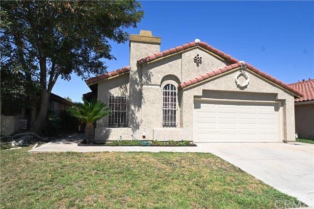 1242 S Iris Avenue, Rialto, CA 92376 - MLS#: SW21139042