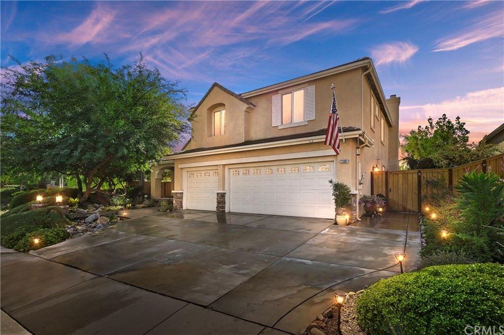23891 Hollingsworth Drive, Murrieta, CA 92562 - MLS#: SW21234042