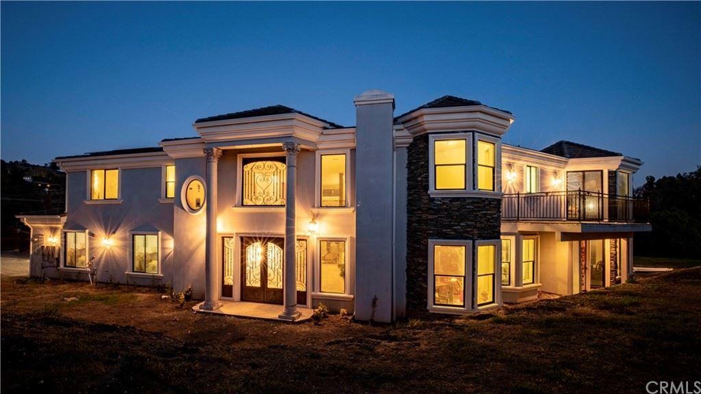 831 Church Hill Road, La Habra Heights, CA 90631 - MLS#: TR21047042