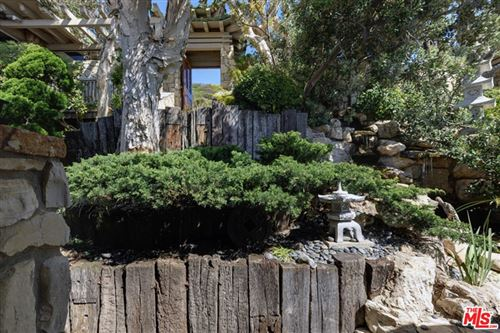 Tiny photo for 18842 TOPANGA BEACH ROAD Road, Malibu, CA 90265 (MLS # 12594043)