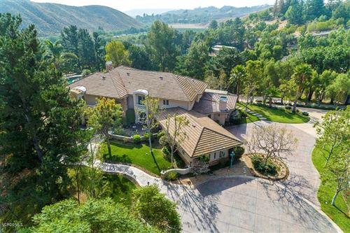 Photo of 6933 Solano Verde Drive, Somis, CA 93066 (MLS # 220002043)
