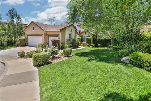 Photo of 113 Ranch Creek Court, Simi Valley, CA 93065 (MLS # 220005043)