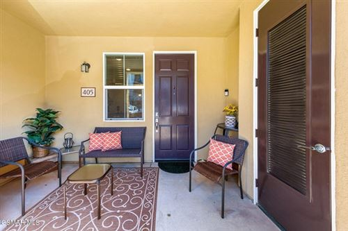 Photo of 243 Riverdale Court #405, Camarillo, CA 93012 (MLS # 221002043)
